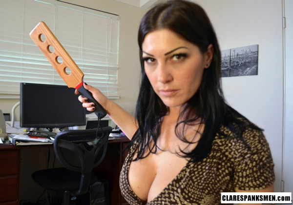image Findom give me your fucking credit card