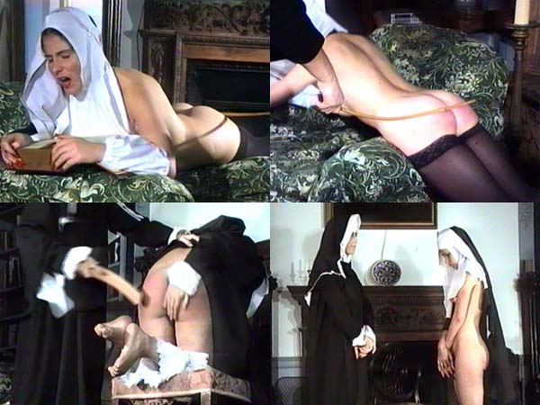 Sexy nuns punished: The Sisters of Repentance