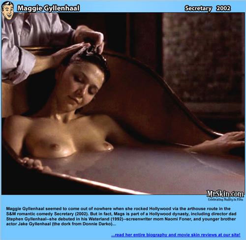 порно мэгги гилленхаал - секретарша