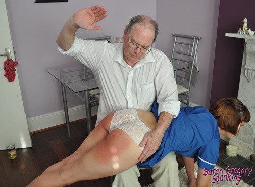 Spank niece bare video story will